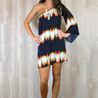 Melting Pot Dress