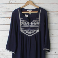 Ashlee Embroidered Top