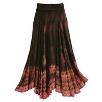 Forest Fire Skirt - New Age & Spiritual Gifts at Pyramid Collection