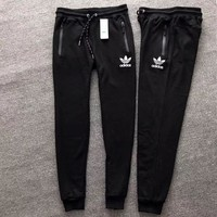 ADIDAS Women Men Lover Casual Pants Trousers Sweatpants One-nice™