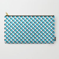 dupli Carry-All Pouch by Trebam | Society6