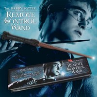 Harry Potter Remote Control Wand by Noble Collection |