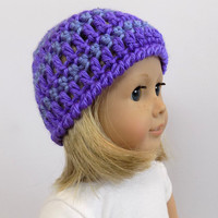 Doll Clothing, Doll Hat, 18 Inch Doll Accessories
