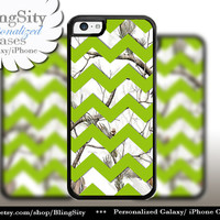 Monogram iPhone 5C 6 6 Plus Case White Snow Camo Apple Green Chevron iPhone 5s 4 case Ipod Real Tree Personalized Country Inspired Girl