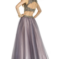 Alyce Prom 6561 Alyce Paris Prom Bella Boutique - Knoxville, TN - Prom Dresses 2016, Homecoming, Pageant, Quinceanera & Bridal