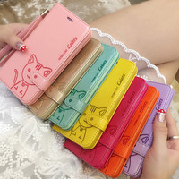 Card Holder Case for iPhone IC076800100