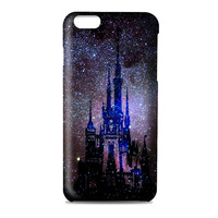 disney castle cinderella disneyland 3D Iphone | 4s | 5s | 5c | 6s | 6s Plus | Case