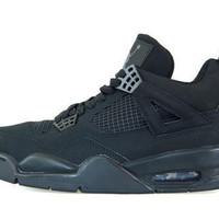 Air Jordan 4 Black Cat