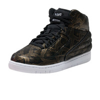 NIKE SPORTSWEAR AIR PYTHON PRM SNEAKER - Black | Jimmy Jazz - 705066-002