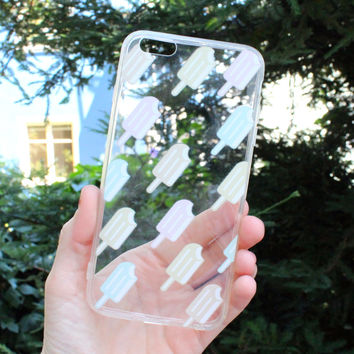 Popsicle iPhone Case