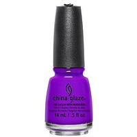China Glaze - Are You Jelly? 0.5 oz - #81326