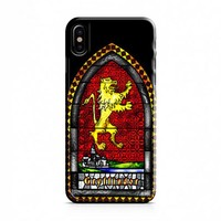 Gryffindor iPhone X Case