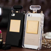 PERFUME BOTTLE CARRY COVER CASE
