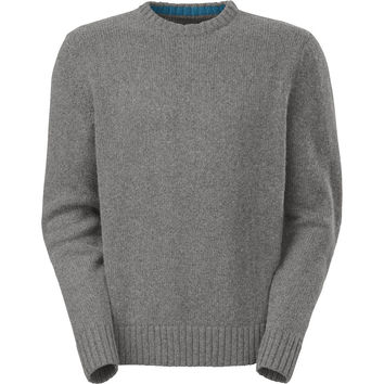The North Face Edgefield Crew Sweater - Men's