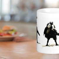 Destiny Video Game Gaming Mug Gift Coffee Tea Cup ps3 xbox pc ps4 amazing mug gift