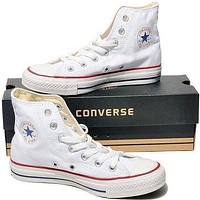 Converse Fashion Casual Running Canvas Flats Sneakers Sport Shoes