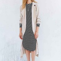 The Fifth Label All Night Long  Dress- Black & White