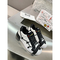 D&G DOLCE&GABBANA Woman's Men's 2020 New Fashion Casual Shoes Sneaker Sport Running Shoes