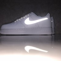 KUYOU  Nike Air Force 1 Nike Air Force 1 comes with a built-in Air cushion sneaker
