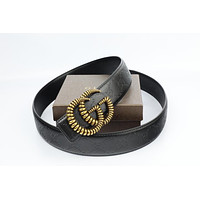 Gucci Belt New Girls Boys Classic Belt Woman Men Leather Belt730