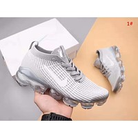 NIKE VaporMax New fashion hook print shoes men 1#