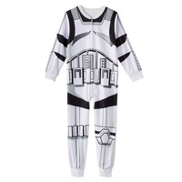 Star Wars Storm Trooper Pajamas - Boys