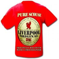 Liverpool FC Pure Scouse T-Shirt