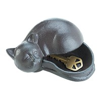 Home Decor Ideas Cat Key Hider