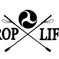 Crop Life Sticker
