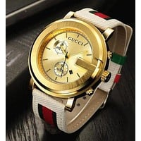 Gucci Classic Fashionable Quartz Watches Wrist Watch
