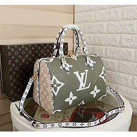 lv louis vuitton women leather shoulder bags satchel tote bag handbag shopping leather tote crossbody 60
