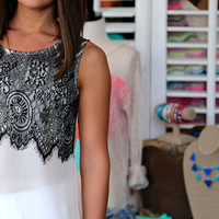 Sassy & Classy In Lace