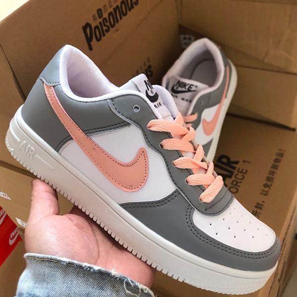 Image of NIKE AIR FORCE 1 AF1 Sneakers Sport Shoes