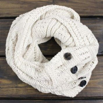 Women's Cable Knitted Scarf, Knit Infinity Scarf, Chunky Knit Scarf, Knitted Scarves, Fall Scarf, Knit Scarf, Winter Scarf, Oversized Scarf from My fashion creations