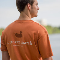 Limited Edition! Southern Marsh Authentic Collegiate