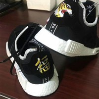 """Adidas"" NMD Fashion Trending Sneakers Running Sports Shoes"