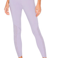 Varley Chester High Rise Legging in Dusk