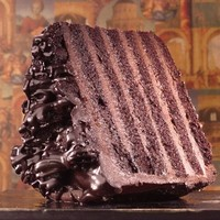 Big Chocolate Cake. Buy Cakes Online  - Sweet Street Desserts