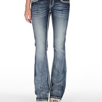 Rock Revival Lily Boot Stretch Jean