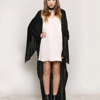 Kiss of Death Duster - Tops - Clothes at Gypsy Warrior