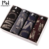 Panties Men Boxer Underwear Boxers Modal Boxer Men Printed Boxer Shorts Mens Underwear Luxury