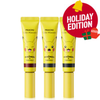 [TONYMOLY] Pokemon Pikachu Color Mascara (Holiday Edition)