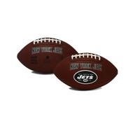 Game Day Football New York Jets