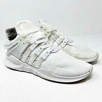 Adidas Originals EQT Support ADV White CP9783 Junior Grade School Size 5