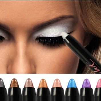 Beauty Highlighter Eyeshadow Pencil 15 Color to Choose [6270009284]