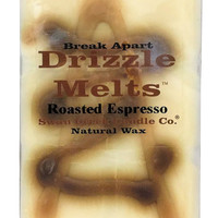 Drizzle Wax Melt - Roasted Espresso