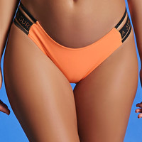 Sea Surf Graphic Bikini Bottoms