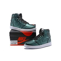 Air Jordan 1 Retro Chameleon