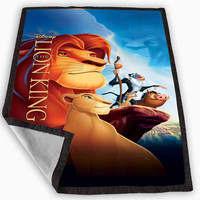 disney lion king Blanket for Kids Blanket, Fleece Blanket Cute and Awesome Blanket for your bedding, Blanket fleece *