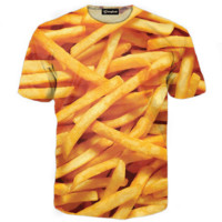 French Fries Tee